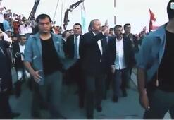 Bakan Albayrak sosyal medyadan paylaştı