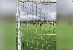 Podolski paylaştı... Sosyal medya yıkıldı