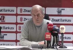 Mustafa Denizli: Diagne önemli bir köşe taşıydı