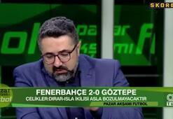 Serdar Ali Çelikler, Fenerbahçenin hangi bölgelere transfer yapacağını açıkladı