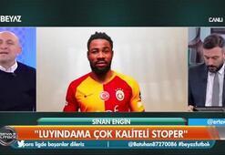 Sinan Engin: Diagne 40 gol atar