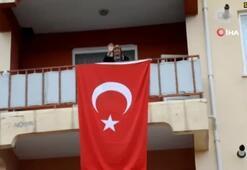 Ampute Milli Takımın Kaptanı Osman Çakmak'ın acı günü
