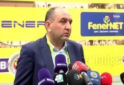 """Semih Özsoy: """"Slimani gitmek istiyordu"""""""