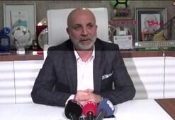 Hasan Çavuşoğlu: Galatasaray maçında puanların peşinde olacağız