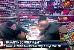 Bakkaldan dolandırıcıya Osmanlı tokadı