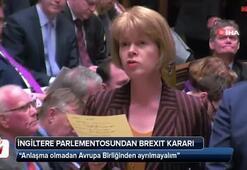 İngiltere Parlamentosu: Anlaşma olmadan ABden ayrılmayalım