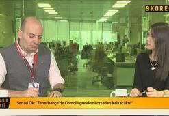 Senad Ok: Tolgay için 3.5 milyon euro + Şener Özbayraklı ve satıştan pay istendi