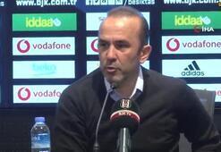 """Mehmet Özdilek: """"Bugün 3 puan da alabilirdik"""""""