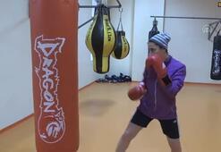 Milli boksörün gözü Avrupa şampiyonluğunda
