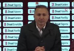 """Ahmet Taşyürek: """"Bu tür maçlarda hoca olarak bir şey yapmanıza gerek kalmıyor"""