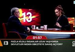 Ahmet Rasim Küçükusta: Evdeki terazilerinizi çöpe atın