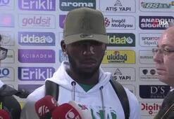 Aytaç Kara: Attığım  gol için mutluyum
