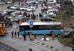 Beyazıttaki kazayla ilgili şok iddia Kazadan hemen önce...