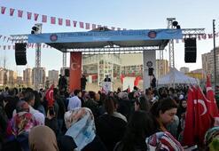 Diyarbakırda 1 milyar 250 milyon liralık yatırım