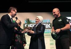Emine Erdoğan: Herkesin ortak mirası