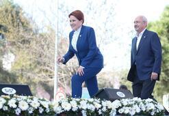 Kılıçdaroğlu ve Akşenerden ortak mitingde flaş açıklama