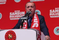 Cumhurbaşkanı Erdoğan: Hiçbir bağlayıcılığı yok