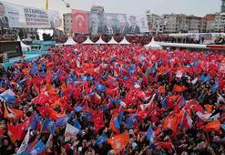 Cumhurbaşkanı Erdoğan: İhmal etmedik, etmeyeceğiz