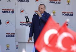 Cumhurbaşkanı Erdoğandan Yeni Zelandadaki katliamla ilgili sert sözler