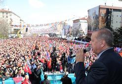 Cumhurbaşkanı Erdoğandan son dakika Mansur Yavaş açıklaması