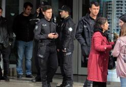Ankara'da hareketli dakikalar Boşanma aşamasında olduğu eşini...