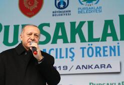 Cumhurbaşkanı Erdoğandan sert tepki: Kendine gel kendine