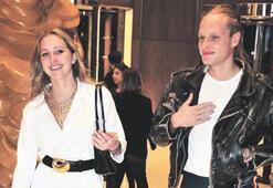 Aleyna Tilki krizi aşkı bitirdi