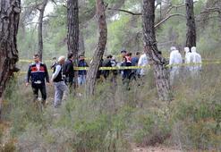 9 parçaya ayrılan cesedin iş adamına ait olduğu ortaya çıktı