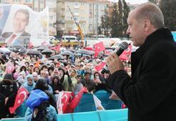 Son Dakika... Cumhurbaşkanı Erdoğandan Avcılarda önemli açıklamalar