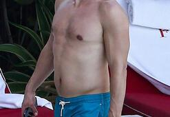 James Franco-Isabel Pakzad, Miami tatilinde
