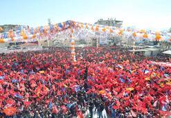 Son Dakika... Cumhurbaşkanı Erdoğan Müjdelerim var size deyip sıraladı