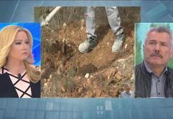 Son dakika: Antalyada kan donduran olay 9 parça halinde ceset bulundu