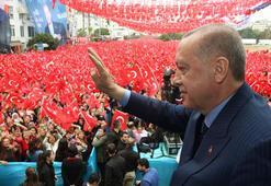 Cumhurbaşkanı Erdoğan size iki müjdem var deyip duyurdu