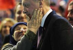 Cumhurbaşkanı Erdoğan: Aile yapımızı sarsmaya yönelik saldırılar altındayız