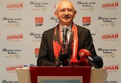 Kılıçdaroğlu: Cumhuriyet aslında bir kadın devrimidir