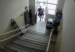 Ağır sakinleştirici etkisindeki kadına hastanede darp iddiası