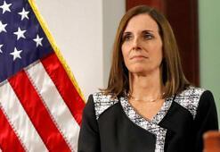 ABDli senatör: Ordudayken üst düzey bir subayın tecavüzüne uğradım