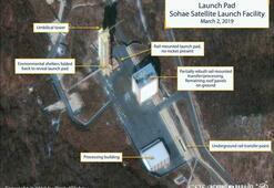 Kuzey Kore o istasyonu yeniden kuruyor