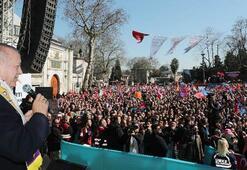 Cumhurbaşkanı Erdoğan: Gençlerin özellikle bilmesi lazım...