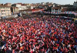 Cumhurbaşkanı Erdoğandan terörle mücadele mesajı: Hayat hakkı tanımayacağız