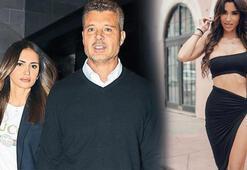 Sadettin Saranın yeni gözdesi Kim Kardashiana benziyor