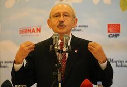 Kılıçdaroğlu: Türkiye üretirse güçlü olur