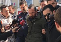 Son dakika: Kadıköydeki kesik bacak cinayetinin faili her şeyi anlattı