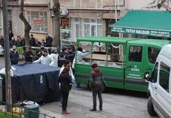 Kadıköy vahşetinde flaş gelişme İki bacaktan sonra gövde de bulundu