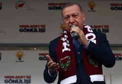 Cumhurbaşkanı Erdoğan açıkladı: O tazminatı Mehmetçik Vakfına bağışlayacağım