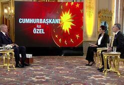 Cumhurbaşkanı Erdoğan ABD açıklaması: 31 Marttan sonra ziyaret durumum olabilir