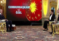 Cumhurbaşkanı Erdoğandan Kaşıkçı açıklaması: Ben kesmeyi çok iyi bilirim diyen bir ahlaksız var...