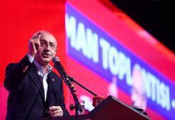 Kılıçdaroğlundan CHP seçmenine İYİ Parti çağrısı:  Kişisel hiçbir çıkarımız yok
