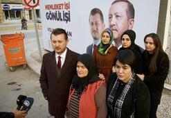 Kılıçdaroğluna büyük şok Fotoğrafını gösterdiği kadın...