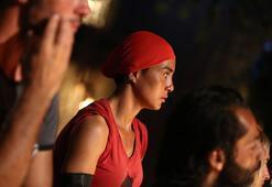 Sabriye Şengül Survivor Türkiye-Yunanistanda